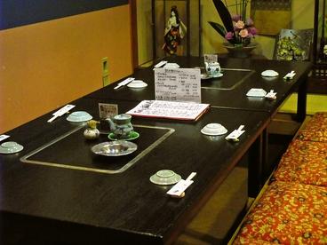 すし茶屋 八紘 南茨木の雰囲気1