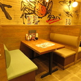接待などにも最適な落ち着いた雰囲気のお部屋もご用意していますので、様々なシチュエーションでのご利用が可能となっております。浦和周辺の接待や会食が可能な和食居酒屋をお探しの方は、刺身居酒屋うおや一丁浦和店へ!
