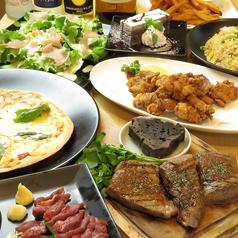 Donburi Dining RISEのおすすめ料理1