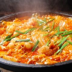 Korean Dining 韓河 HANA 五日市店のコース写真