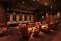 メインバー ブリアン 京王プラザホテルの写真