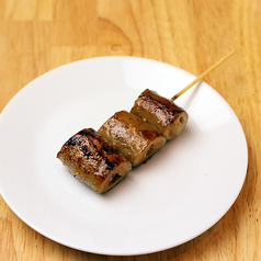 料理メニュー写真★おすすめ★ シロ(豚の大腸)