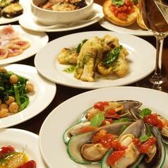 ファーマーズダイナー FARMER'S DINER イタリア食堂のおすすめ料理1