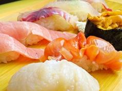 みさご寿司の写真