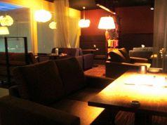 バイロカフェ ダイニングラウンジ BAIRO CAFE Dining Loungeの雰囲気1