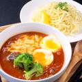 料理メニュー写真静岡ご当地グルメ つけナポリタン