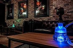 shisha bar O-HATSUの写真