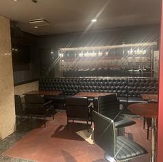 Shot&Shisha Bar SHANGRI-LA シャングリラの雰囲気1