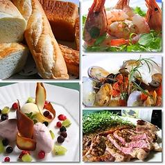 レストラン イタリッチ Restaurant ITARICHの写真