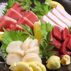 海鮮 旬菜 久すのせのおすすめ料理1