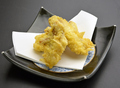 料理メニュー写真鶏天(3個)