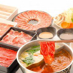 しゃぶ食べ 高円寺南口駅前店のおすすめポイント1