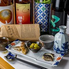 和食居酒屋 菜 SAI 別府本店のコース写真
