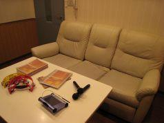 2~4名様の個室も◎ゆったりソファでカラオケ~♪禁煙ルームや雰囲気の違った広々個室を多数ご用意★カップルでもごゆっくり♪