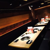 渋谷焼肉 金剛園の雰囲気2