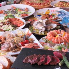 Dining Bar GRAND BLEU KUMAMOTO グランブルークマモトの写真