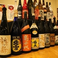 【新潟の地酒も多数】新潟来たらならやっぱり飲みたい!新潟人もやっぱり飲みたい!そんな希少な日本酒も!気になる方はお気軽にお声がけを!