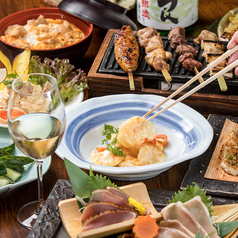 鳥良 青山店のおすすめ料理1