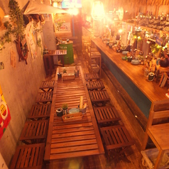 町田 居酒屋 カリブのバルは6名から10名様までの小宴会もOK★会社帰りにさくっと飲みに最適★♪町田/海賊/居酒屋/個室/飲み放題/食べ放題/グルメなら◎