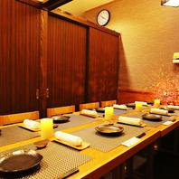 【宴会】20・30名での宴会個室