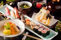 寿司向月 bekkan 錦三丁目大河内ビル1Fのおすすめ料理1