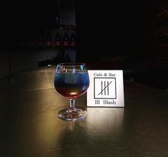 Cafe&BAR lll Slashの写真