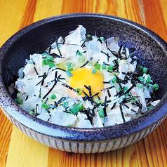 (那須御養卵)卵かけご飯