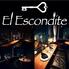 El Escondite エルエスコンディーテのロゴ
