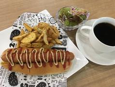 Cafe Frank...のサムネイル画像