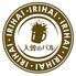 IRIHAIのロゴ