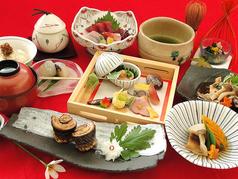 日本料理 やましたのおすすめランチ3