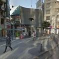 宇田川交番をすぎた左側の地下がごんべえです!ゲームセンターのアドアーズさん斜め前です!