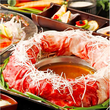 URA NO NIWA 裏NO庭 銀座店のおすすめ料理1
