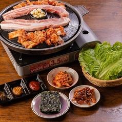韓 さらんのおすすめ料理1
