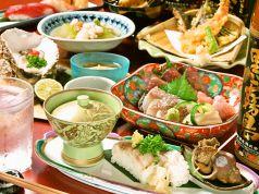 魚菜 みつ橋の写真