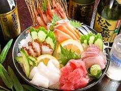 激安居酒屋 五笑門 知花店のおすすめ料理1