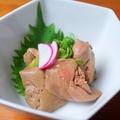 料理メニュー写真宮崎産白レバー