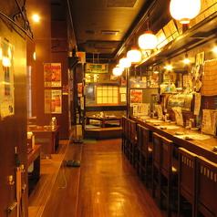 居酒屋 さざん 海老名本店の写真