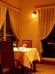 レストラン ラヴニールの雰囲気1