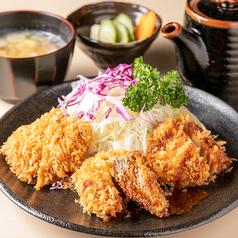 とんかつ 鴇田 トキタのおすすめ料理1