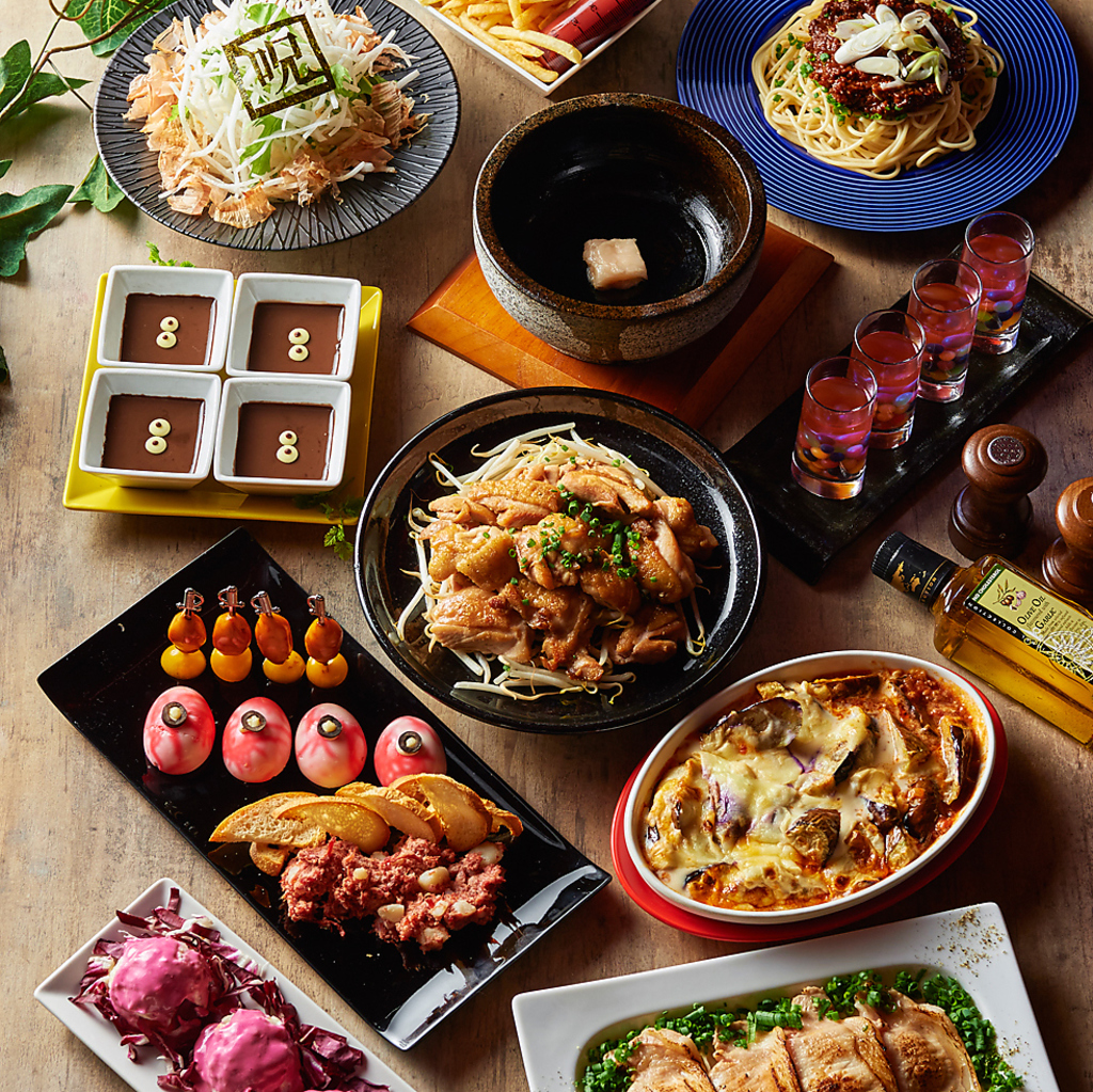 監獄レストラン ザ・ロックアップ 札幌ノルベサ店|店舗イメージ5