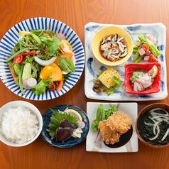青空食堂 久万の台店の写真