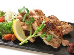 料理メニュー写真【料理長おすすめ】若鶏の一夜干し