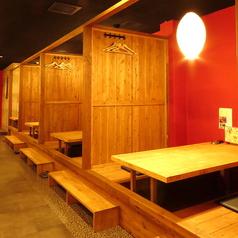 鶏屋 姫路製作所の雰囲気1