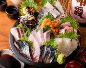 木村の海岸物語 小波水産直営 漁師小屋のおすすめ料理2