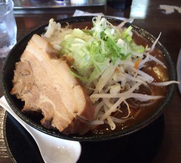 うま煮ラーメン 醤のおすすめ料理1