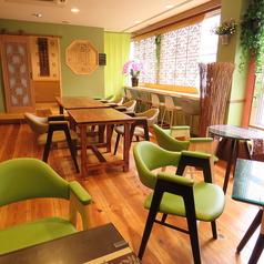 韓国料理 内房 アンパンの雰囲気1