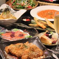 座't Cafe+BAR ザッツ カフェのおすすめ料理1