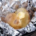 料理メニュー写真北海道じゃがバター