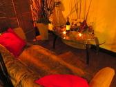 Akiz il Bar アキズ イル バールの雰囲気3